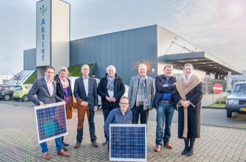 Zonnepanelenproject_Groenkracht_Groenlo